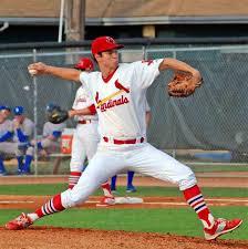 Josh Wirsu - American Baseball Camps