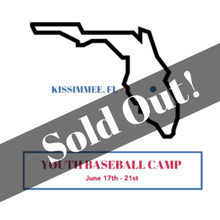 American Baseball Camps FL Camp