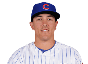 Logan Watkins American Baseball Camps Coach