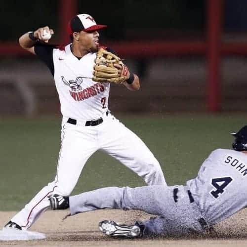 Leo Vargas American Baseball Camps Coach