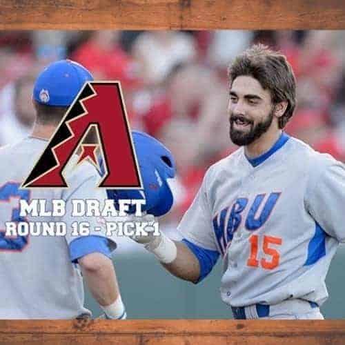Zack Nehrir American Baseball Camps