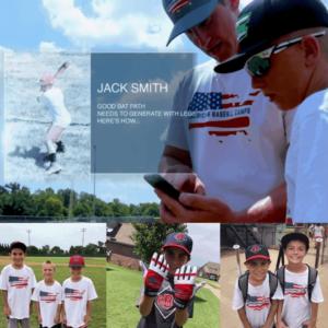 American Baseball Camps Camp Photo
