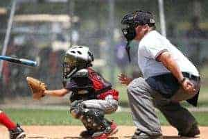 Physical Development: Youth Baseball As A Cure