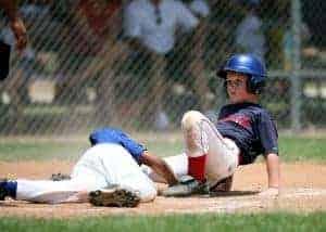 Youth Baseball As A Cure: Mental Development
