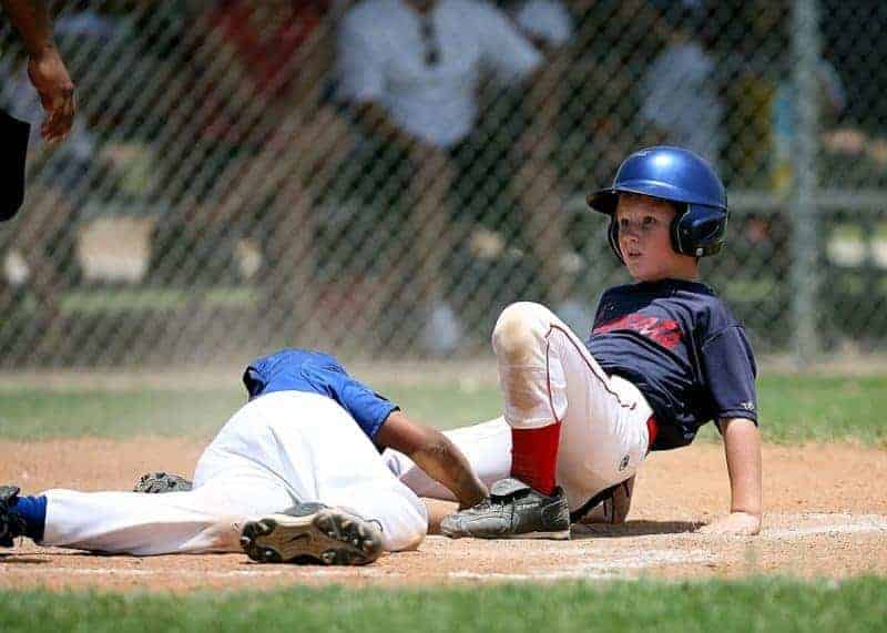 Youth Baseball As A Cure: Mental Development