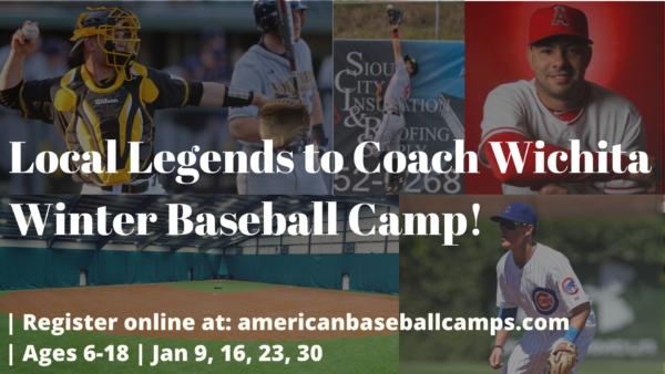 Wichita Winter Camp Coache