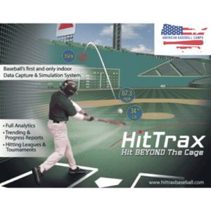 American Baseball Camps Hit Trax