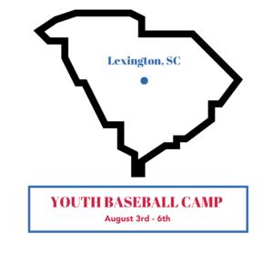 Lexington Baseball Camp