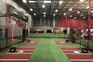 indoor summer baseball camp AZ