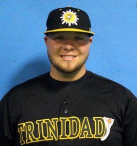 Grant Ledbetter American Baseball Camps Coach