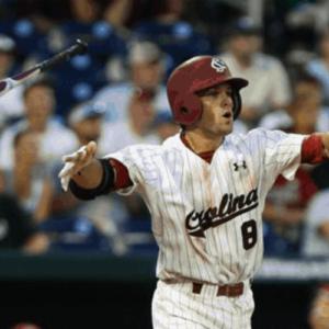 Scott Wingo American Baseball Camps
