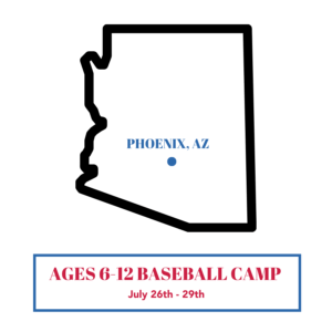 Arizona summer camp