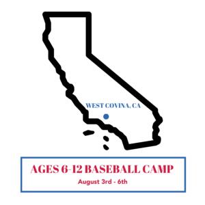 California summer camp