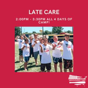 Late Care