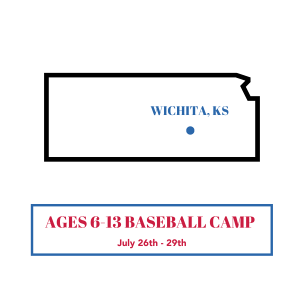 Wichita summer camp 2021