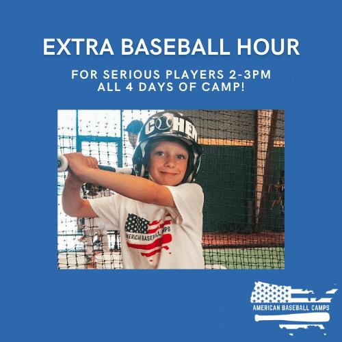 Extra Baseball Hour