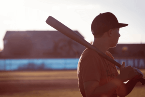 visualize success in baseball