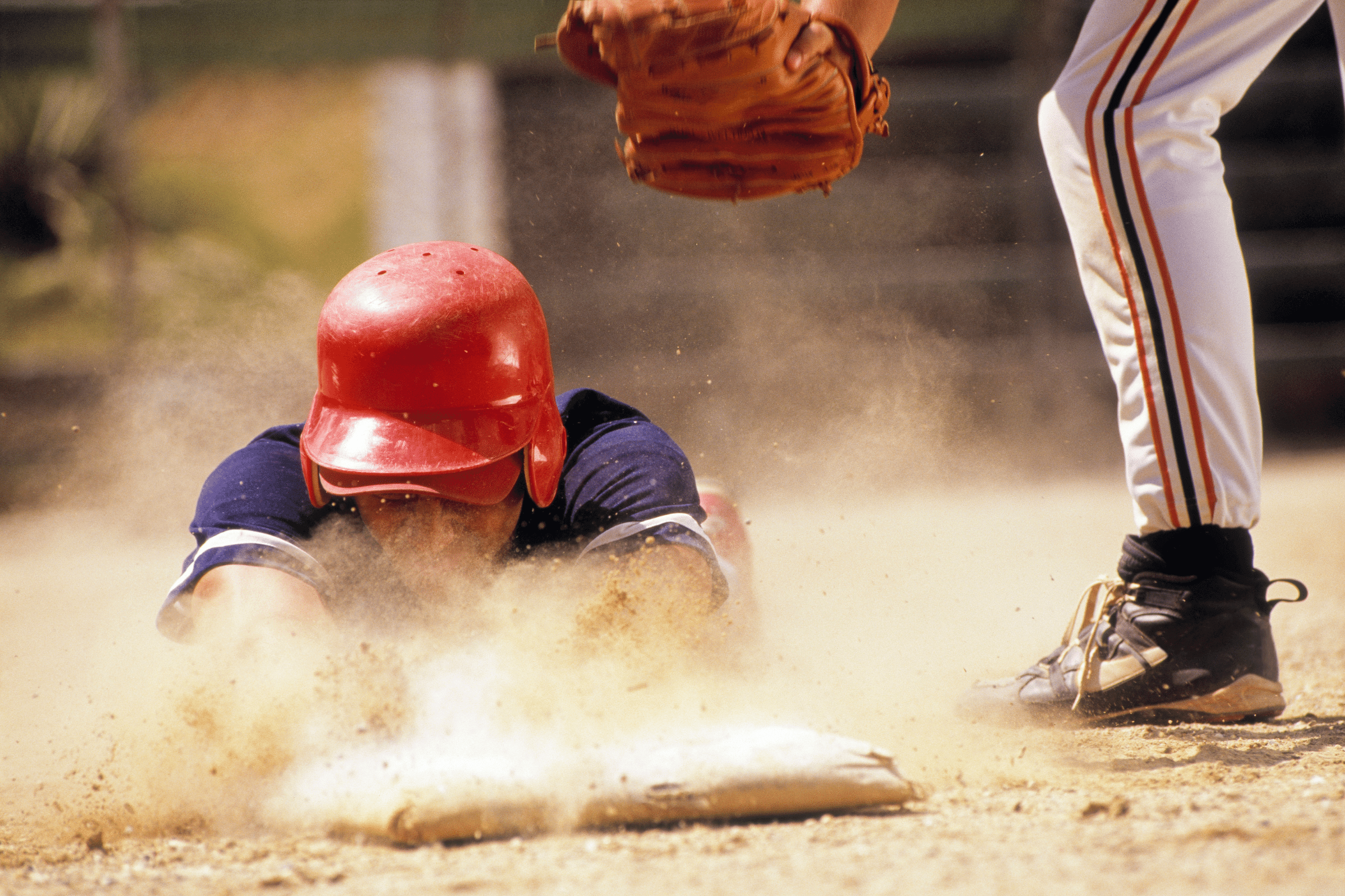 How To Get Better At Baseball By Visualizing Yourself Being Successful