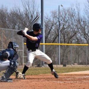 Ethan White Baseball