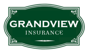 Grandview Insurance logo