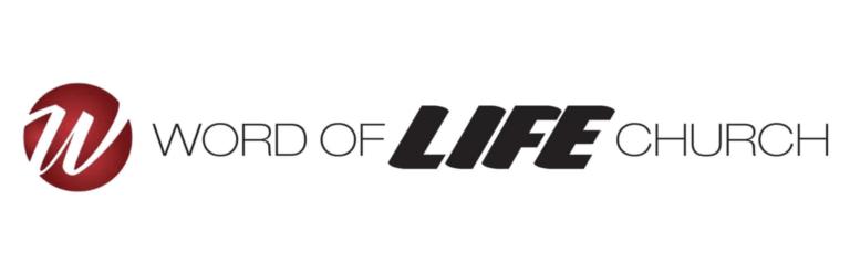 word of life logo church