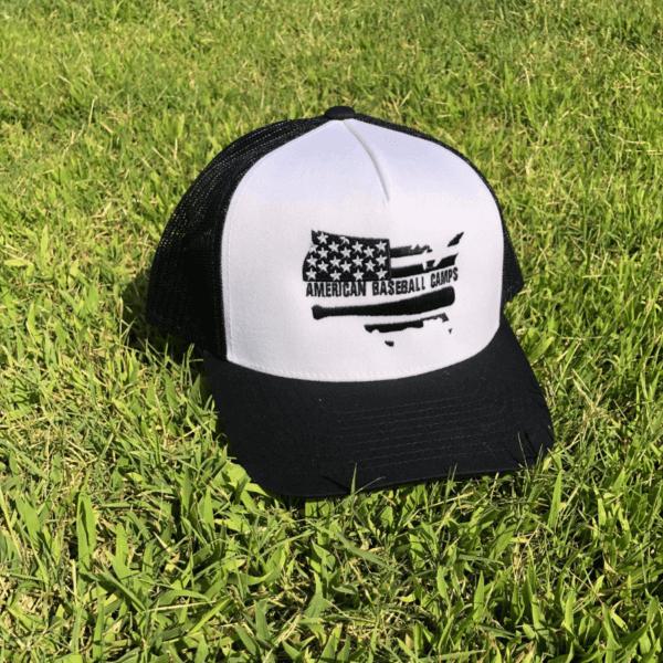 American Baseball Camps hat