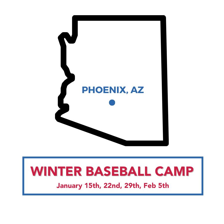 Phoenix AZ winter camp