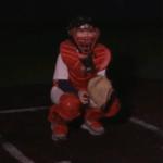 catcher youth baseball