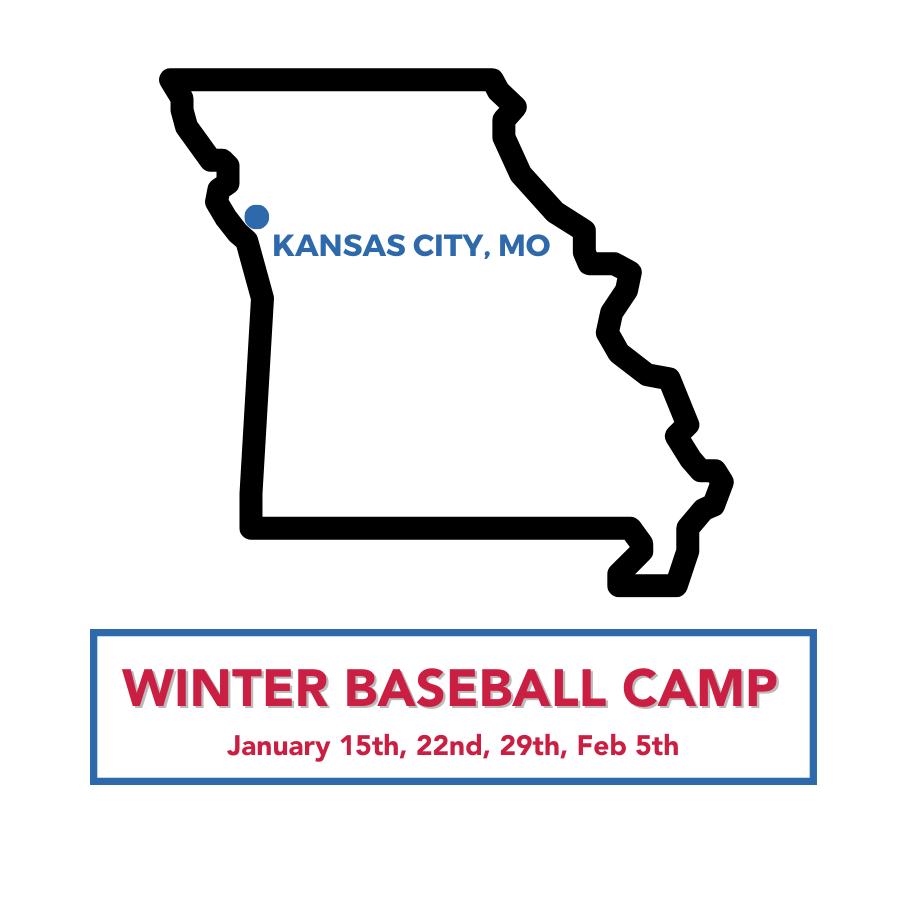 Kansas City Youth Baseball Camps