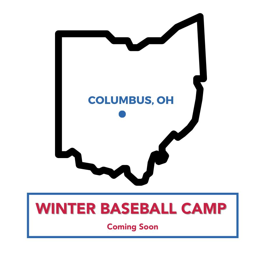 Ohio youth Baseball Camp