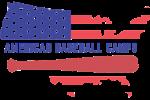 American Baseball Camps Favicon Logo